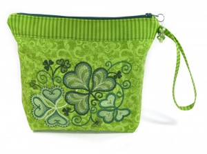 St. Patrick's Day Bag