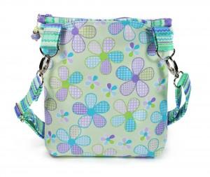Small Zipper Crossbody Bag